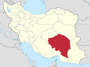 کرمان - استان کرمان-