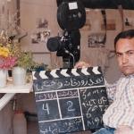سید جفری ماهان اولین فیلمساز کرمانی- از فیلمسازان سینمای آزاد کرمان-