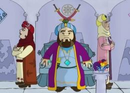 انیمیشن های مذهبی نگین