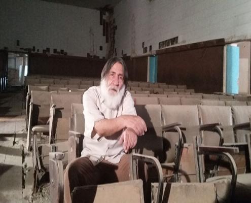 سینما نور، تابان، درخشان